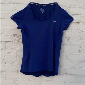 Nike workout T-shirt